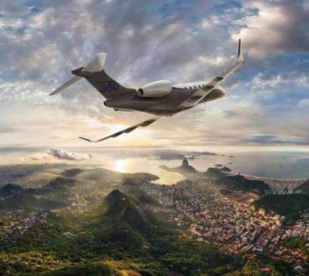 Private Jet Vacations: Bespoke Travel at Its Best | Robb Report - The Global Luxury Source