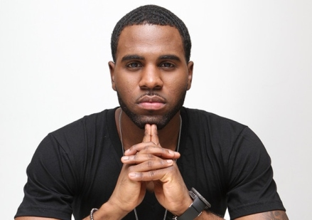 "Jason Derulo Buys "" Million 'Castle' in Tarzana - Forbes"