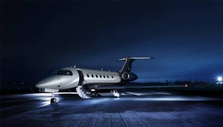 Embraer's Legacy 500 Jet Starts Deliveries | Aviation | Robb Report - The Global Luxury Source