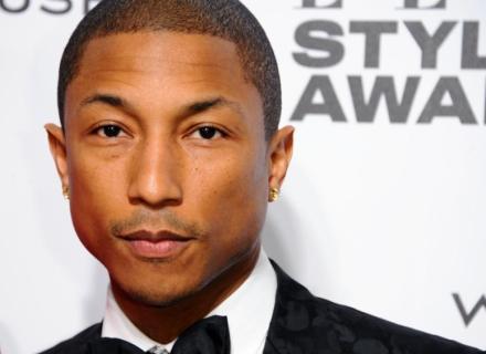 Pharrell Williams Embroils YouTube In Billion-Dollar Lawsuit