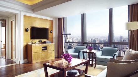 Ritz-Carlton Chengdu presents butler service - Luxury Daily - In-store
