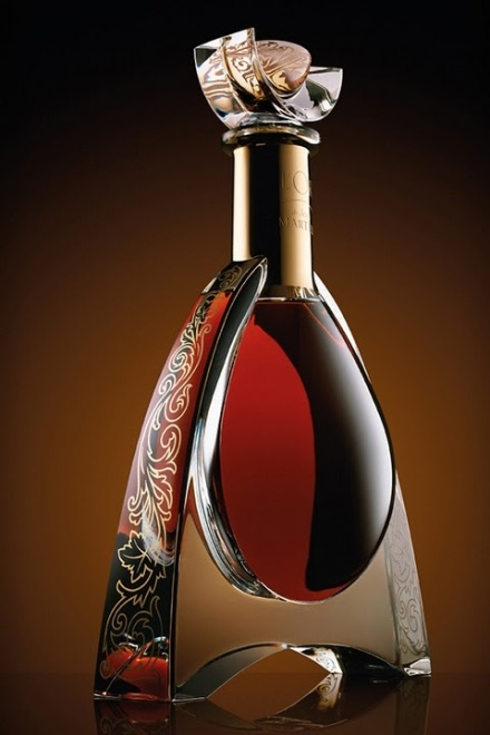 Martell Cognac Launches Limited Edition Martell Premier Voyage - AskMen