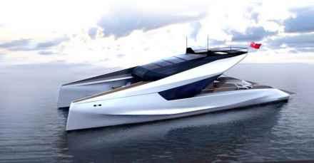 A Primo Powercat | Yachting Magazine