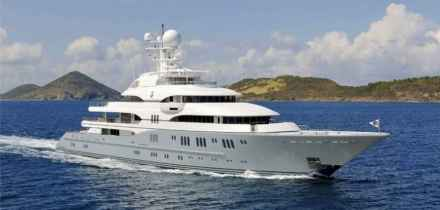 Superyacht Luxury in the Fjords | Yachting Magazine
