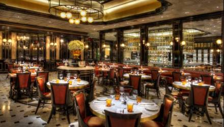 Michael Mina's Las Vegas Bardot Brasserie Restaurant Introduces New Beverage Program | Spirits | Robb Report - The Global Luxury Source