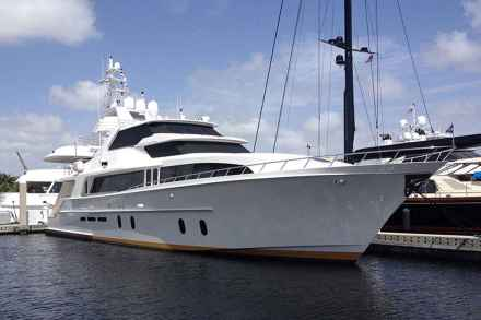 Amazing Yachts For Sale | Yachting Magazine