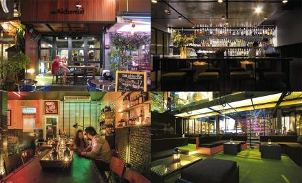 The Secret Bars of Bangkok | Robb Vices | Robb Report - The Global Luxury Source