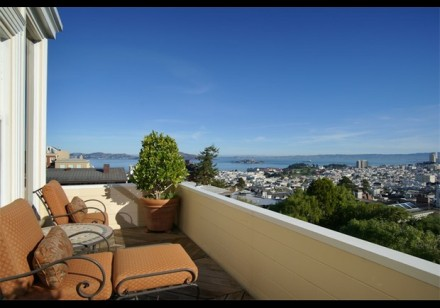Pacific Heights Mansion Lists for M, is San Francisco's Second Most Expensive Home for Sale - On the Market - Curbed SF