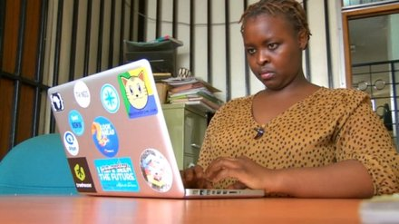 Ventures Africa | Visa denied! How a Broken Dream Triggered This Young Kenyan Entrepreneur