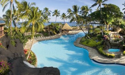 Hilton Waikoloa Village : Big Island, Hawaii : Daily Escape : TravelChannel.com
