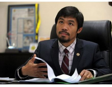 Pacquiao purchases Beverly Hills mansion for roughly .5 million - CBSSports.com