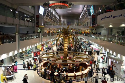 Dubai Airports to invest US.2bn in terminal expansion | News | Breaking Travel News