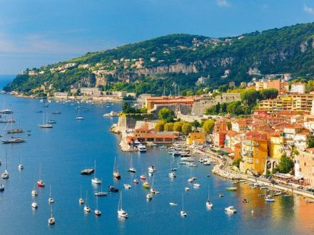 Top 10 Reasons to Charter a Luxury Superyacht In the French Riviera — Luxury Yacht Charter & Superyacht News