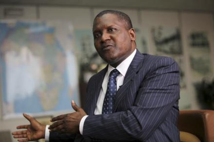Dangote Taps Carlyle, Blackstone To Fund Nigeria Pipeline Project | Wealth-X