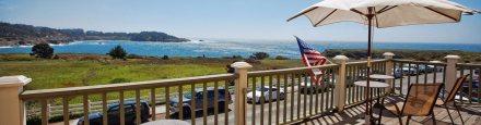Mendocino Hotel & Garden Suites   Save up to 70% on luxury travel   Secret Escapes