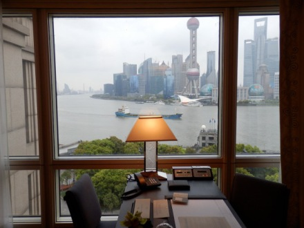 Hotel review: The Peninsula Shanghai (China)   the Luxury Travel Expert