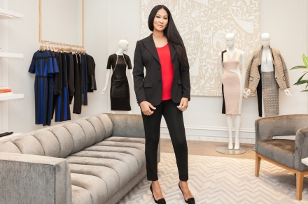 Kimora Lee Simmons Launches The KLS Boutique In Beverly Hills - Fab Five Lifestyle Magazine
